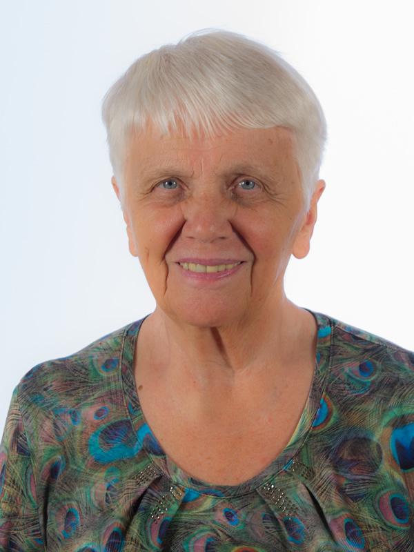 Inge Petry