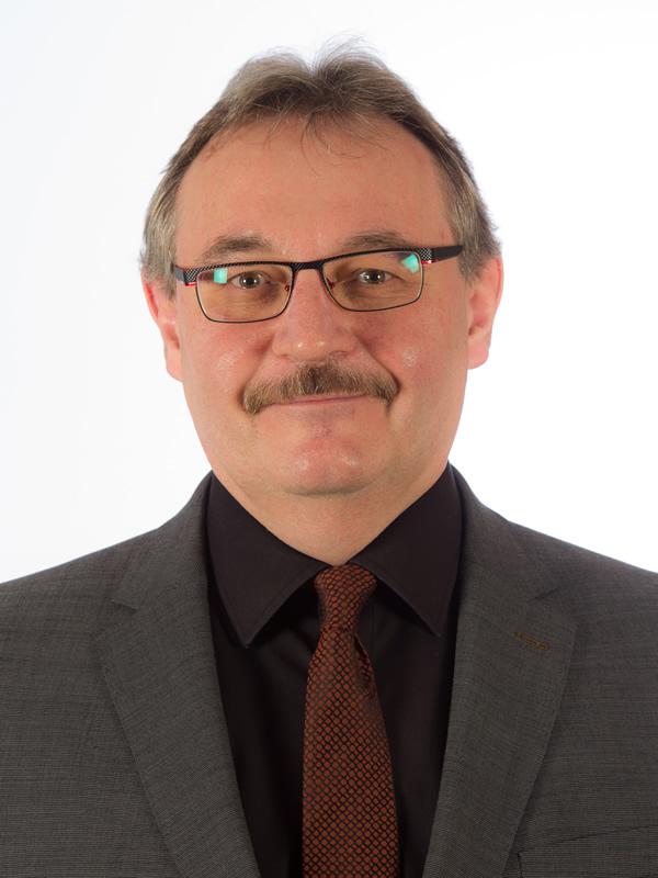 Jörg Strauch