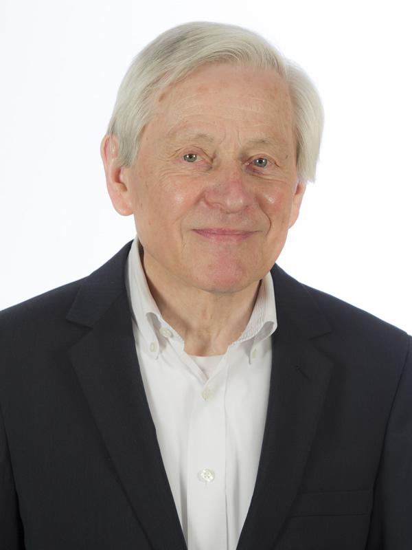 Manfred Nikolai