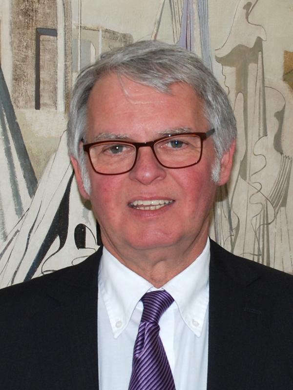 Dr. Rolf Dillschneider