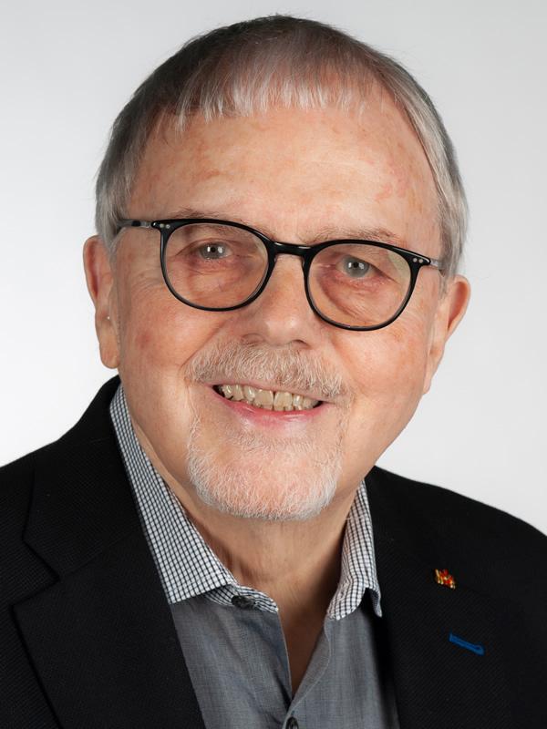 Minister a.D. Werner Schreiber